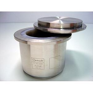 01.462.0220 - Bol de broyage comfort - Agate - 250 ml