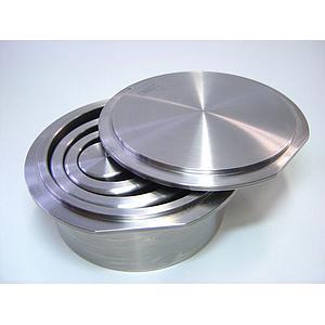 01.462.0263 - Eléments de broyage - acier au chrome - 250 ml
