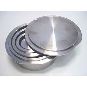 01.462.0266 - Eléments de broyage - acier sans métaux lourds - 250 ml