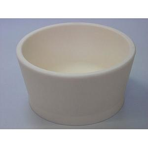 02.460.0016 - Mortier en porcelaine dure