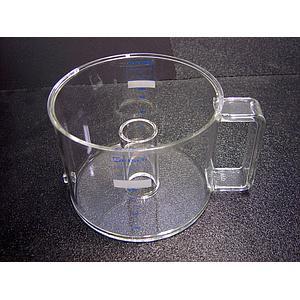 03.045.0046 - Récipient 1 litre, en verre