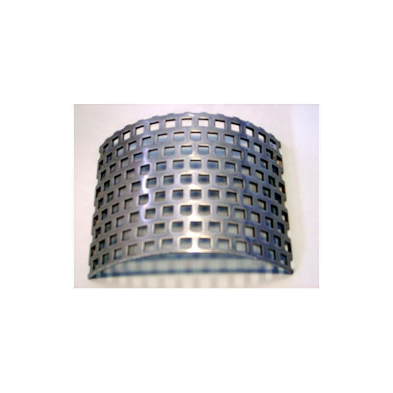 03.647.0022 - Tamis de fond en acier inoxydable - 6.00 mm