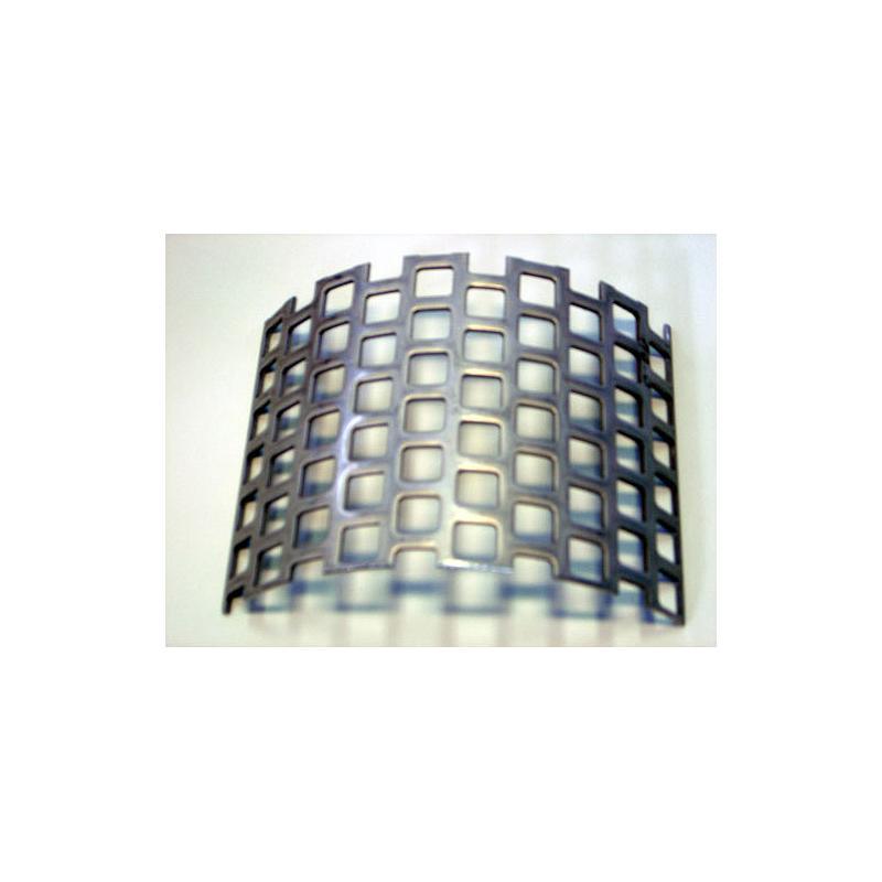 03.647.0024 - Tamis de fond en acier inoxydable - 10.00 mm