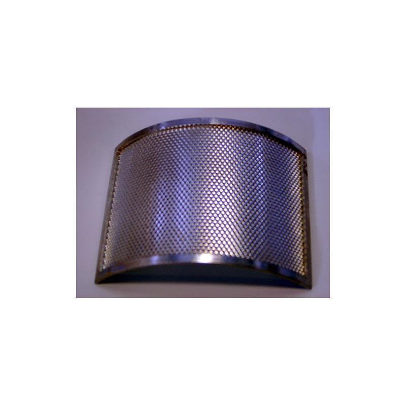 03.647.0169 - Tamis de fond en acier inoxydable - 0.50 mm