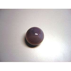 05.368.0025 - Bille de broyage- Agate - Ø 7 mm
