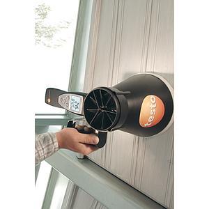 0563-4170 - Set composé du cône pour VMC et du cône pour ventilation