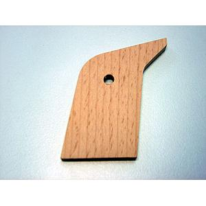 22.008.0025 - Racloir en bois de hêtre