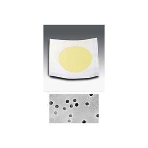23007-025 N - Membrane filtrante en Polycarbonate, Ø 25 mm, rétention : 0.2 µm (Boîte de 100)