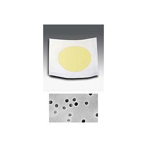 23007-047 N - Membrane filtrante en Polycarbonate, Ø 47 mm, rétention : 0.2 µm (Boîte de 100)