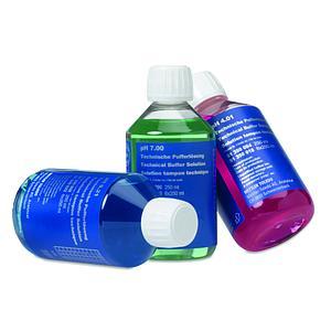 51350004 - Solution tampon pH 4,01 - Flacon 250 ml - Mettler toledo