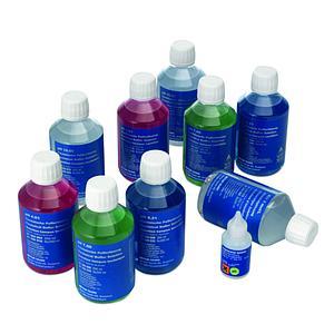 51350022 - Solution tampon pH 9,21 - 6 flacons de 250 ml - Mettler toledo