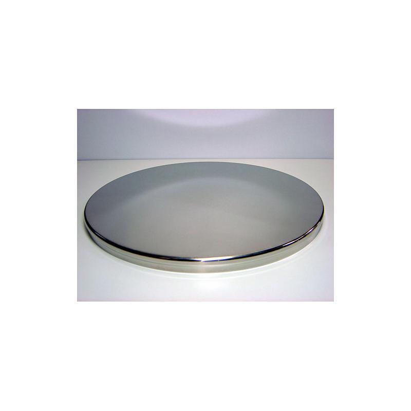 60.107.000400 - Couvercle pour tamis Ø 400 mm