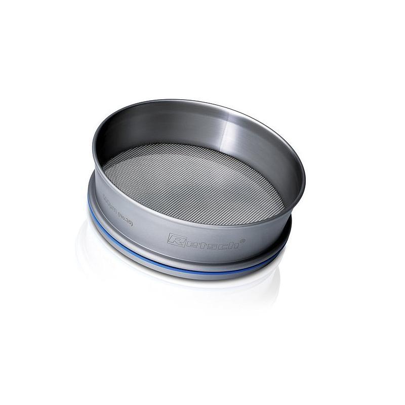 60.122.005000 - Tamis Ø 200 mm - Hauteur 25 mm - 5.00 mm