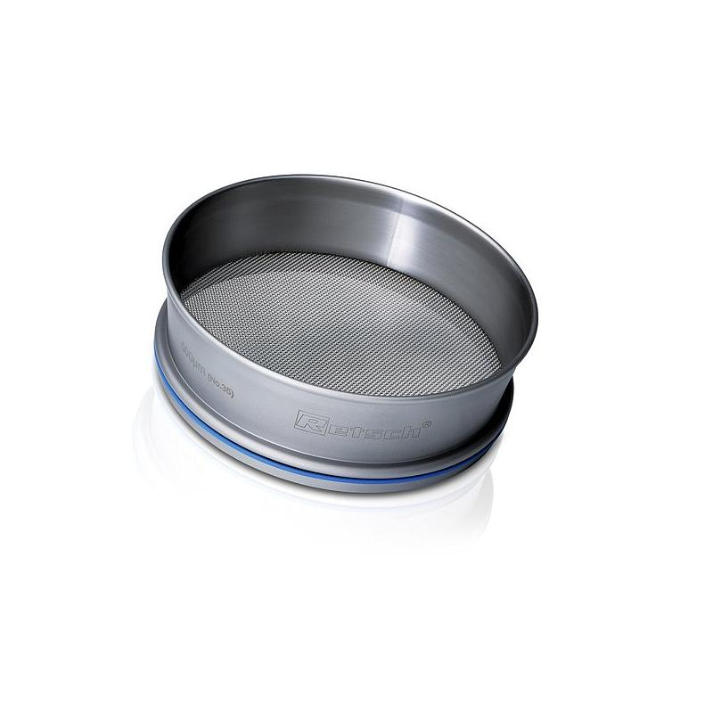 60.131.000020 - Tamis Ø 200 mm - Hauteur 50 mm - 20 µm