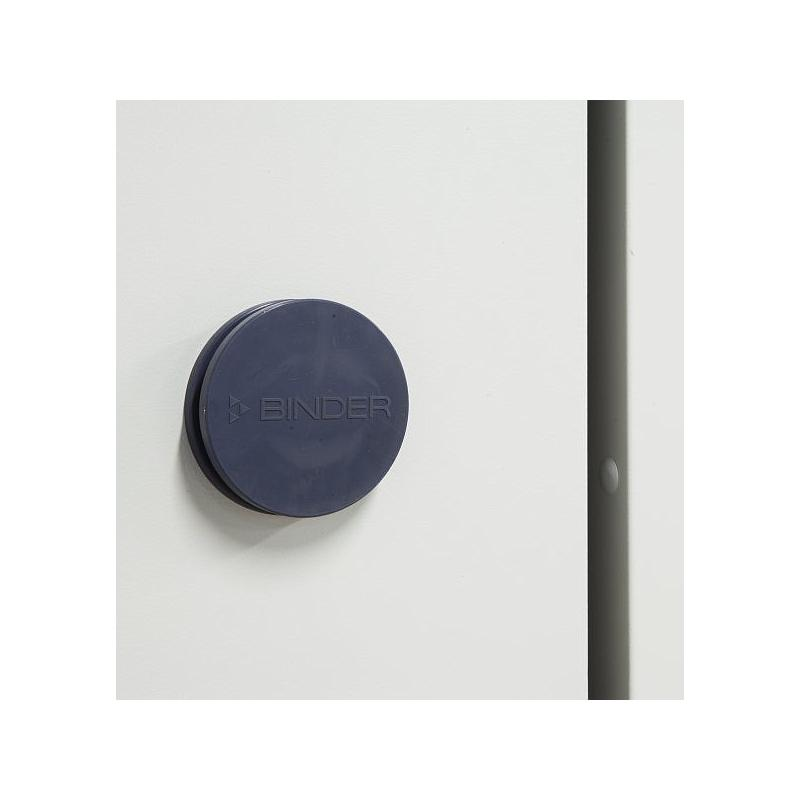 8012-0313 - Port d'accès silicone 80 mm
