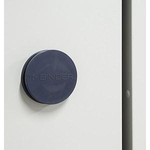 8012-0314 - Port d'accès silicone 80 mm gauche