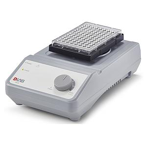 Agitateur microplaques - Vitesse variable - MX-M - DLAB