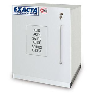 Armoire de sécurité pour produits corrosifs ECO6BW