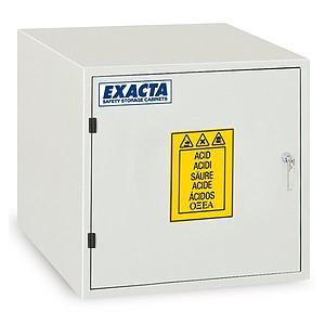 Armoire de sécurité sous paillasse ECO 6B - Produits chimiques