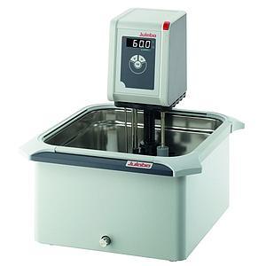 Bain thermostaté C-B13 - 13 litres - Cuve inox - Julabo