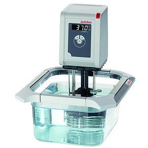 Bain thermostaté C-BT9 - 9 litres - Cuve polycarbonate - Julabo