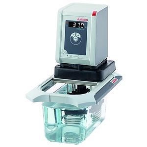 Bain thermostaté CD-BT5 - 5 litres - Cuve polycarbonate - Julabo