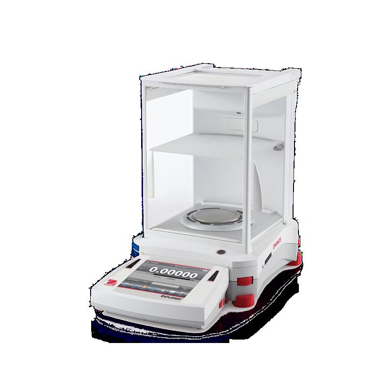 Balance analytique Explorer Semi-Micro EX125D - Ohaus