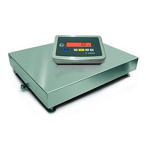 Balance ATEX Economy tout inox - 30 kg - SARTORIUS