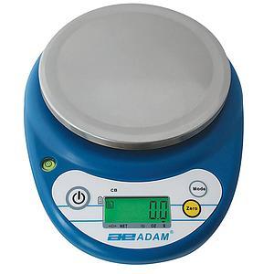 Balance compacte - CB501- 500g - ADAM