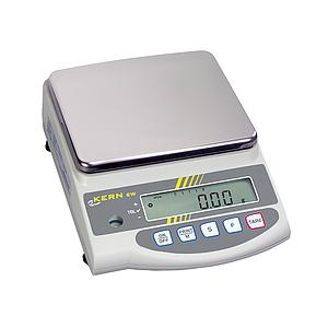 Balance d'analyse EW 820-2NM - Kern