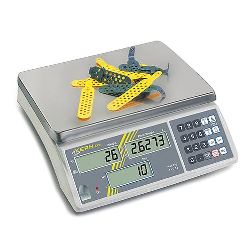 Balance de comptage CXB 3K0.2 - Kern