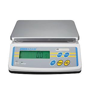 Balance de précision LBK - 3kg - ADAM