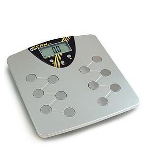 Balance pèse-personne - Pourcentage graisseux corporel - MFB 150K100 - Kern