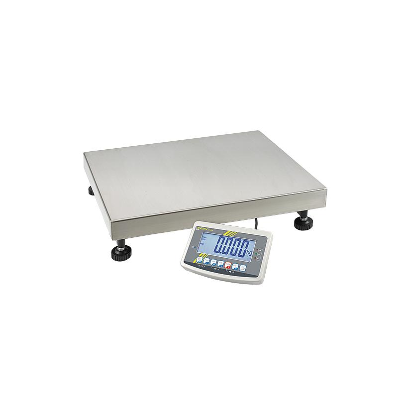 Balance plateforme à double portée IFB 600K-1M - Kern