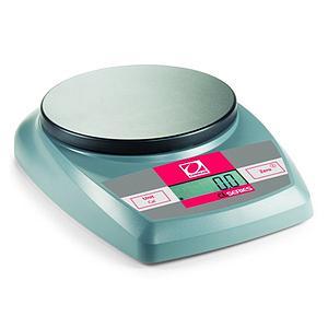 Balance portable : balance de poche Ohaus CL201
