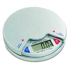 Balance portable : balance de poche TCB 200-1 - Kern