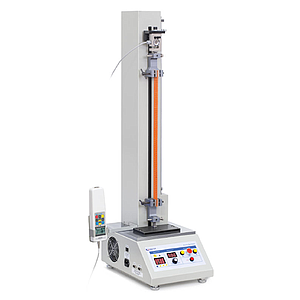 Banc d'essai motorisé vertical TVO 2000N500S - SAUTER