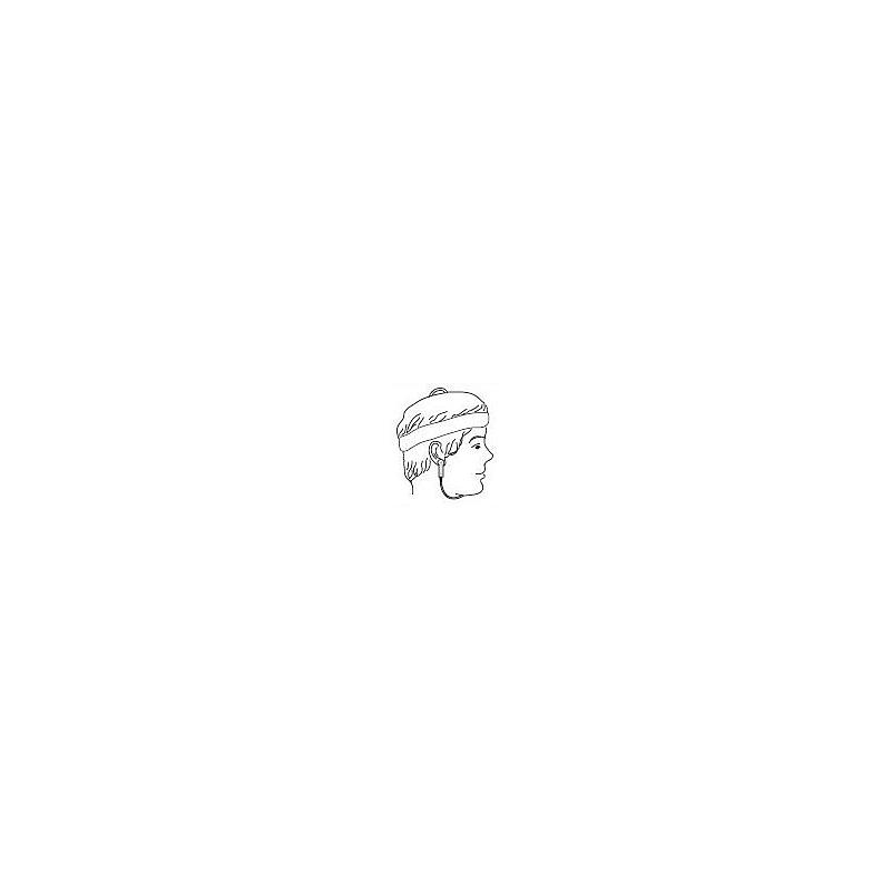 Bande de fixation pour OXY-E4-H (3/boites)