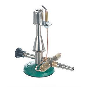 Bec de sécurité avec robinet basculant - propane