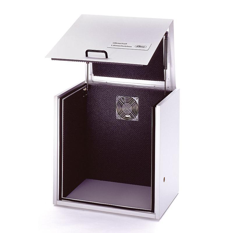 Boitier anti bruit pour bain ultrasons Elmasonic S