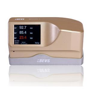 Brillancemètre intelligent 60° - Surface assez brillante - 0.0-2000 GU