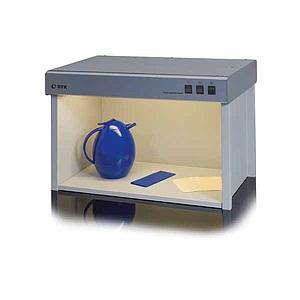 Cabine à lumière Byko-Spectra Basic TL84 - Byk
