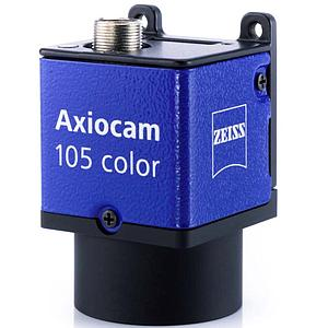 Caméra microscopique digitale AxioCam 105 Color - Zeiss
