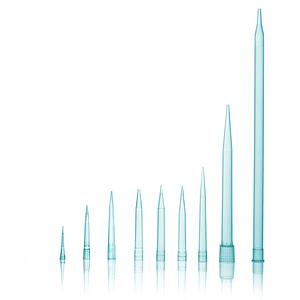 Carton de 1000 Pointes Biohit standard en vrac- J - 5000 µl - Sartorius