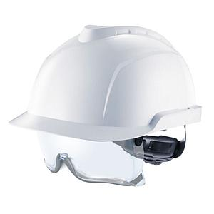 Casque de protection V-Gard 930 Blanc - MSA Gallet