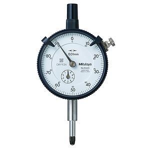 Comparateur mécanique - 0-10 mm - Mitutoyo