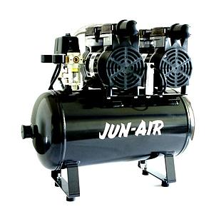 Compresseur sans huile - i80-25B - JUN-AIR
