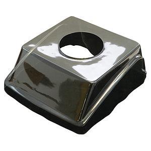 Coque en plastique pour plateau 160mm Ø