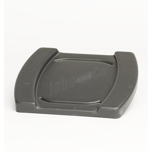 Couvercle plastique pour bain ultrasons S15