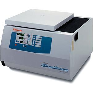 CR3i - Centrifugeuse réfrigérée de paillasse Jouan